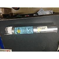 ELECTRODOS DEL SILICIO 1 ALUMINIO 5% . 2,5 X 350 MM PARA SOLDAR