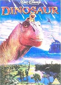 Dinosaur [UK-Import] [VHS]