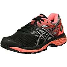 Asics Gel-Cumulus 18 G-Tx, Zapatillas de Running para Mujer