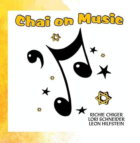 Chai on Music (Lori Scott)