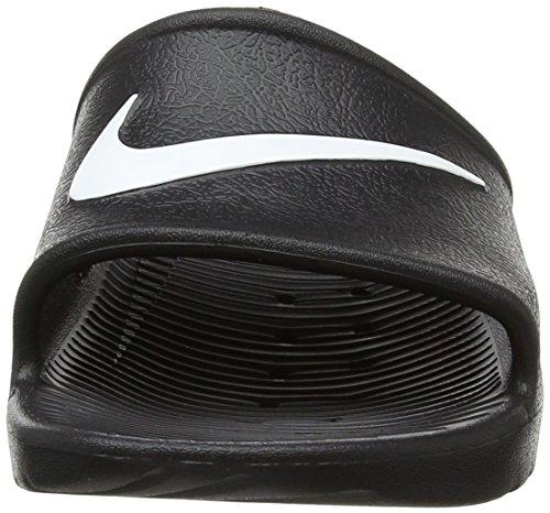 pretty nice 6a502 316d6 Piscine Noir De Nike Kawa Chaussures Shower black Plage white Et Homme  n1WY1Tg4B