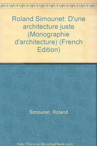 Roland Simounet