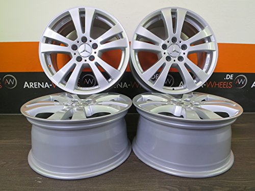 Preisvergleich Produktbild Mercedes-Benz GL X164 X166 GLE M W164 W166 R W251 19 Zoll Alufelgen NEU