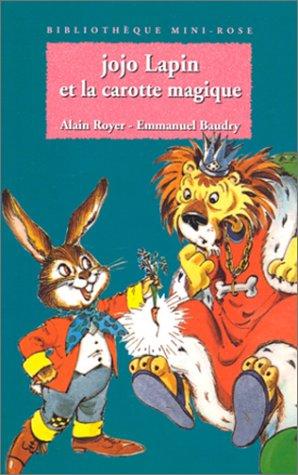 """<a href=""""/node/5176"""">Jojo Lapin et la carotte magique</a>"""