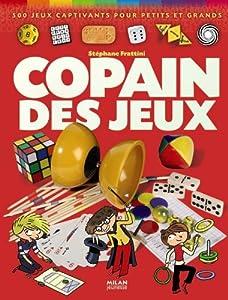 """Afficher """"Copains des jeux"""""""