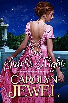 One Starlit Night by [Jewel, Carolyn]