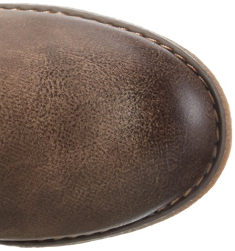 s.Oliver 26502, Bottes Classiques Femme Marron (Mocca Comb 312)