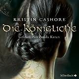 Die Königliche: 8 CDs (Die Sieben Königreiche, Band 3)