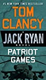 Patriot Games (A Jack Ryan Novel, Band 2)