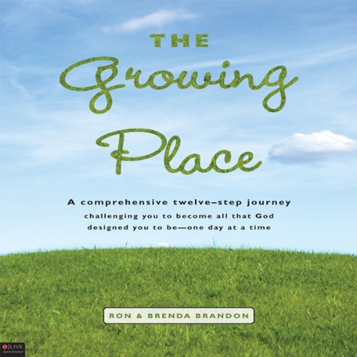 The Growing Place  Audiolibri