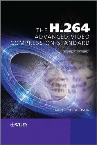 The H.264 Advanced Video Compression Standard Advanced Technology Video