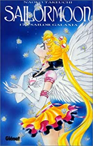 Sailor Moon Edition simple Tome 17