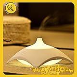Whole House Humidifiers Beste Deals - dreamroca Home Mini ätherisches Öl Aromatherapie Maschine Ultraschall Air Aroma Maschine Luftbefeuchter