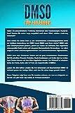 DMSO für Anfänger: Das Handbuch zum effektiven Heilmittel gegen diverse Krankheiten, chronische Schmerzen, Entzündungen & Bindegewebe-Schäden - Dimethylsulfoxid Salbe, Tropfen, Creme richtig anwenden - Vital Experts
