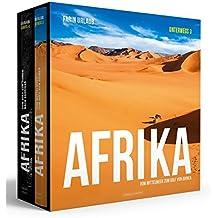 Afrika: Vom Mittelmeer zum Golf von Guinea | Vom Golf von Guinea nach Sansibar: Unterwegs 3 und 4 - Fotografien | Handsignierte, limitierte und nummerierte Sonderausgabe im Schmuckschuber