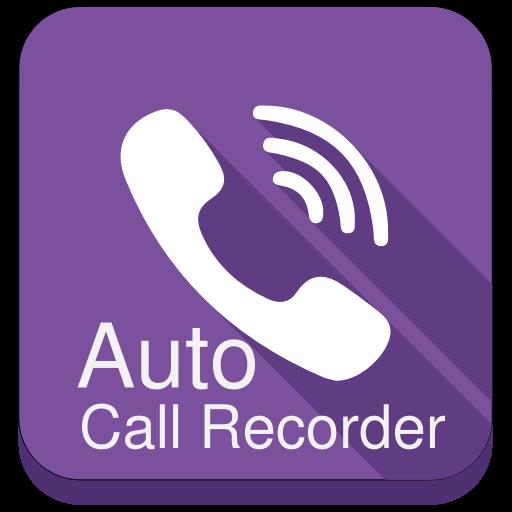 Automatischer Anrufaufzeichner - ACR mit Anrufaufzeichnung