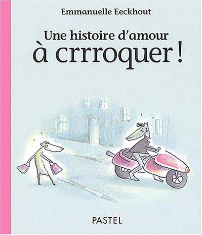 """<a href=""""/node/2233"""">Une histoire d'amour à crrroquer !</a>"""
