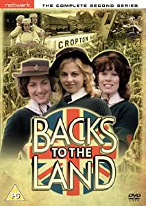 Backs to the Land - The Complete Series 2 [DVD]