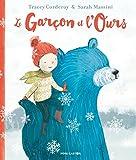 vignette de 'Le garçon et l'ours (Tracey Corderoy)'