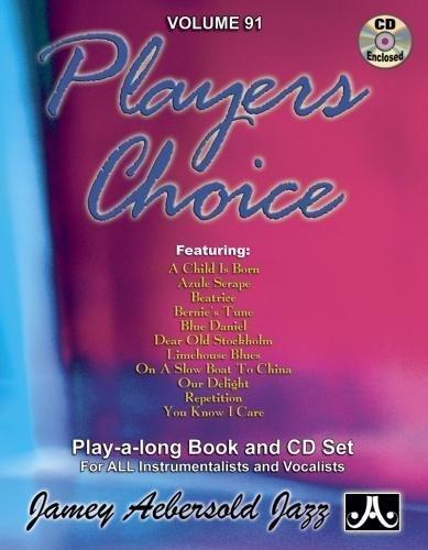 Players' Choice...