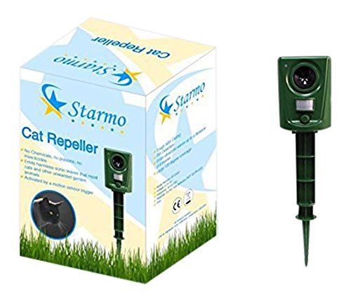 starmo-ultrasonic-cat-fox-dog-and-rodent-repeller-with-pir-motion-sensor