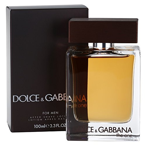 Dolce & Gabbana Aftershave-100ml