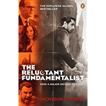 The Reluctant Fundamentalist by Mohsin Hamid (2013-03-28)