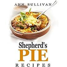 Shepherd's Pie Recipes (English Edition)