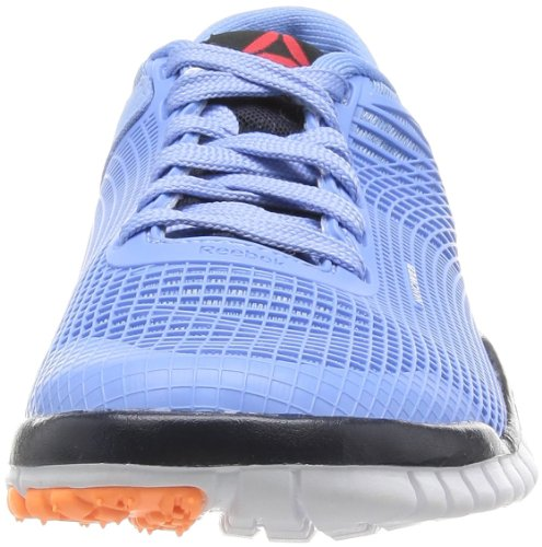 Reebok Z Quick Women's Chaussure De Course à Pied blue