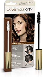 Cover Your Gray Brush Dark Brown