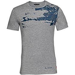 VAUDE Men's Gleann Manches T-Shirt