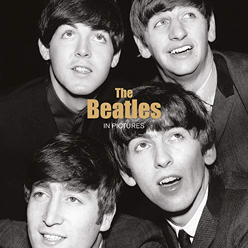 The Beatles: In Pictures por Mirrorpix