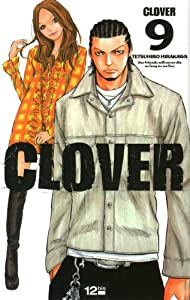 Clover Edition simple Tome 9