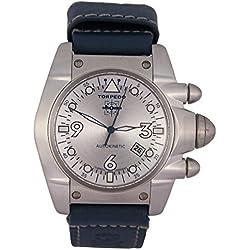 Torpedo Bomber Autokinetic Miltär Watch Limited Edition TPO2
