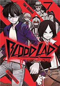 Blood Lad Edition simple Tome 7