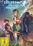 Die Reise nach Agartha - Children Who Chase Lost Voices [Limited Edition]