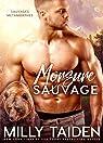 Morsure Sauvage: Romance Paranormale par Taiden