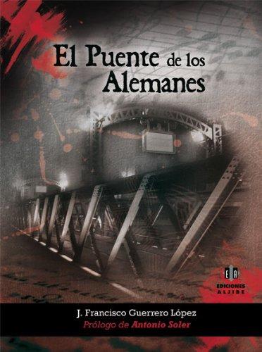 El Puente de Los Alemanes Cover Image