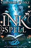 Inkspell (Inkheart Trilogy, Book 2)