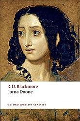 Lorna Doone A Romance of Exmoor (Oxford World's Classics)