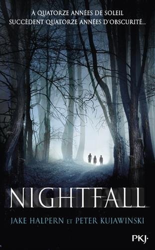 Nighfall ([1]) : Night fall. [1]
