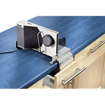 jupiter einbau allesschneider 850262 k che haushalt. Black Bedroom Furniture Sets. Home Design Ideas