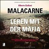 Malacarne: Leben mit der Mafia (Fotobildband inkl. 2 Musik-CDs)