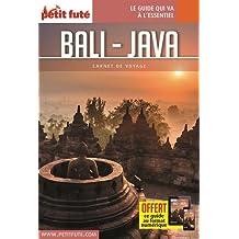 Guide Bali - Java 2018 Carnet Petit Futé
