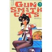 Gun Smith Cats, tome 7