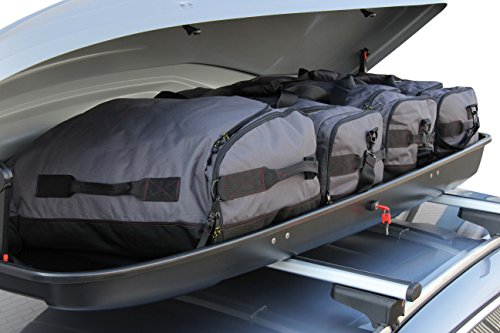 Cover It 50110 Roof Box Bag Set -