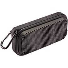 AmazonBasics - Altoparlante wireless Bluetooth, impermeabile e