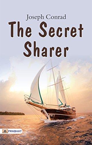 JOSEPH CONRAD THE SECRET SHARER EBOOK DOWNLOAD