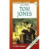 Tom Jones. Con audiolibro. CD Audio