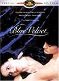 Blue Velvet [Special Edition] [2 DVDs] - David Lynch, Duwayne Dunham, Richard Roth, Frederick ElmesKyle MacLachlan, Isabella Rossellini, Dennis Hopper, Laura Dern, Hope Lange